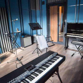 Sala acustica