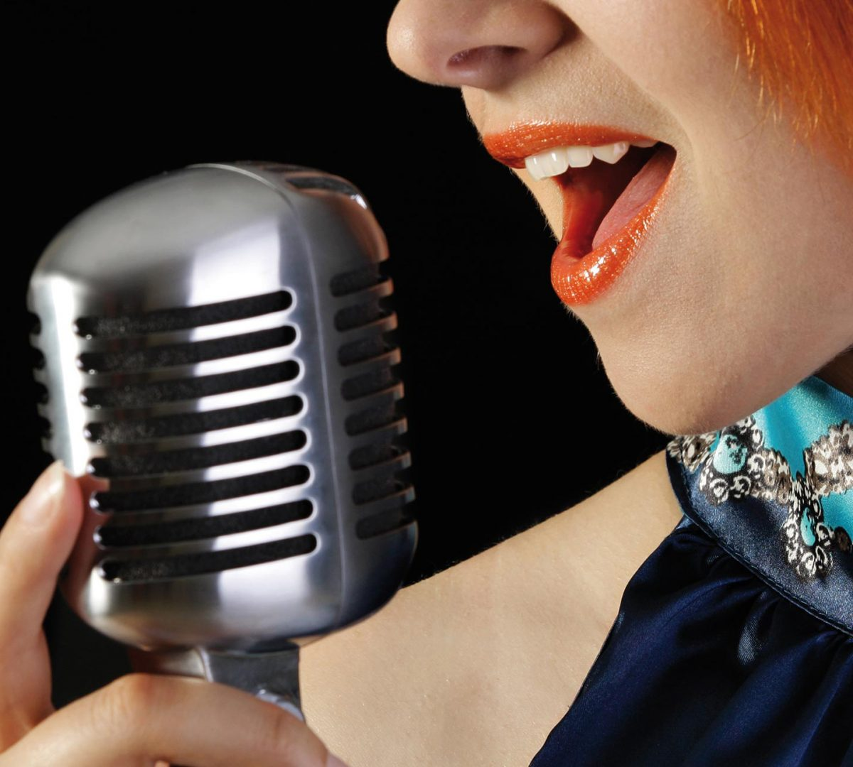 Corso di canto - Associazione musicale La Saletta